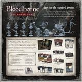 Bloodborne : The Board Game - Hunters Dream Expansion